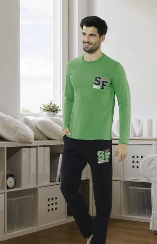 hmd erkek pijama takım 30055