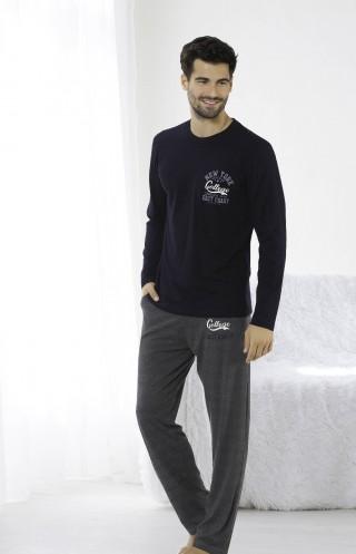 hmd erkek pijama takım 30059